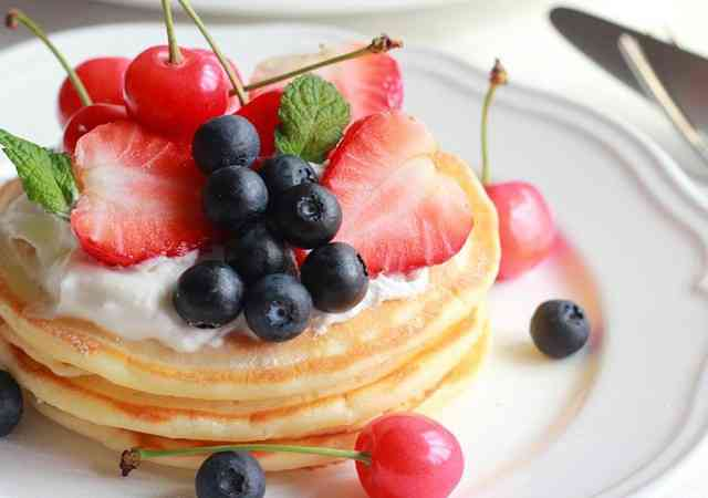 並ばずに食べられる♡ハワイ・ワイキキの絶品パンケーキ