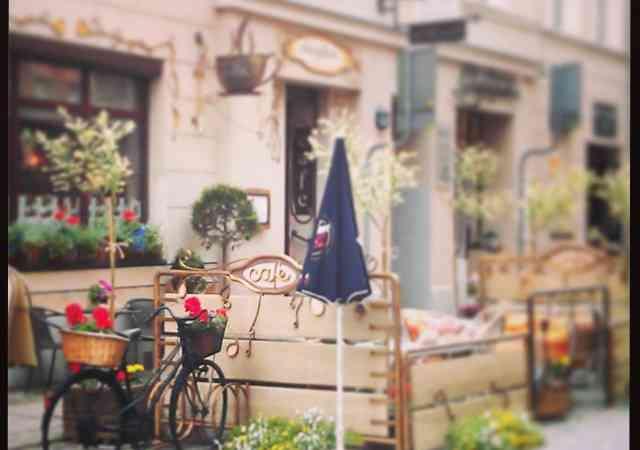 ここだけの話♡内緒にしたくなる東急線沿い穴場カフェ