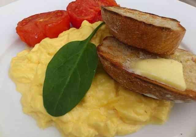 「世界一の朝食」が味わえるオーストラリア発のレストラン「ビルズ」
