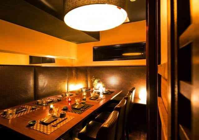 本格料理とお洒落な空間を楽しむ!赤坂の隠れ家居酒屋・レストラン5選
