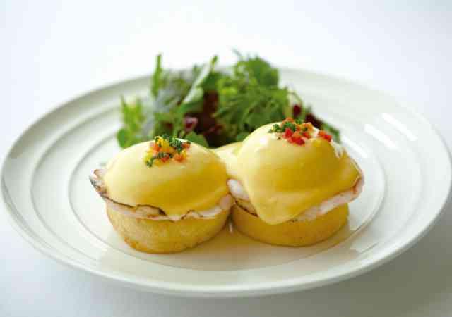 一日の始まりをオシャレにスタート!代官山のカフェで優雅な朝食習慣を始めよう!
