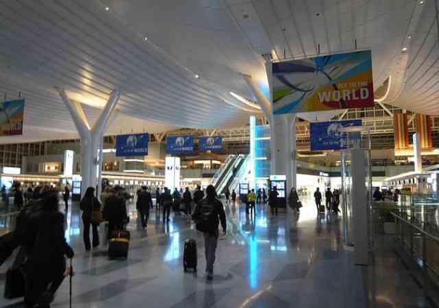 海外へ出かける前に行きたい羽田空港の人気レストラン5選
