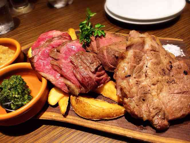 肉食集まれ!都内で美味しいお肉を食べられるスポット6選
