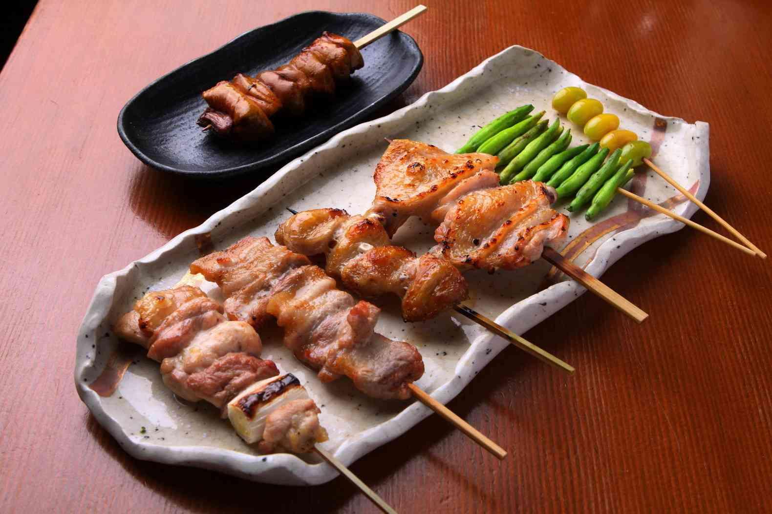 ここに行くのがオススメ!恵比寿の焼き鳥が美味しい居酒屋5選!