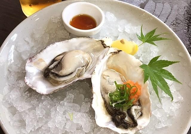 ここへ行けば間違いない!広島市地元で人気の牡蠣のお店5店
