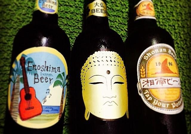 ビール党万歳! ご当地ビールまとめ 関東編