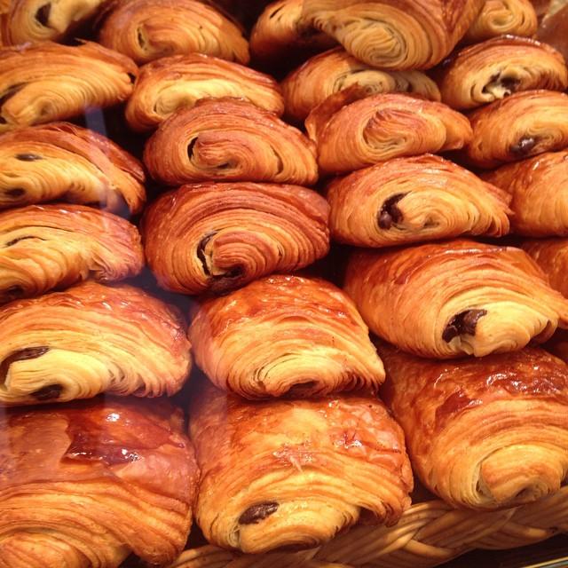 本場パリで食べれる絶品パン屋